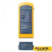 Тестер Fluke Networks MicroMapper MT-8200-49A