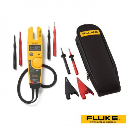 Комплект Fluke T5-1000 Kit/UK
