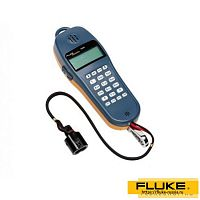 Тестер Fluke Networks TS25D Test Set с разъемом 346A