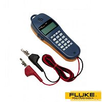 Тестер Fluke Networks TS25D Test Set с разъемом ABN