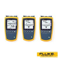 Набор для тестирования Fluke Networks MultiFiber Pro Power Meter, 1310/1550 Source Kit