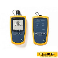 Набор для тестирования Fluke Networks SimpliFiber Pro Basic Verification Kit