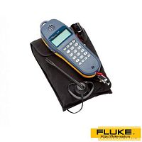 Тестер Fluke Networks TS25D Test Set с набором ABN